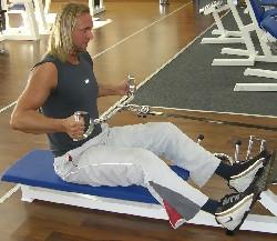Übung: Long Pull