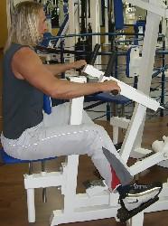 Übung: Rückenisolator