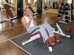 Übung: Sit-Ups