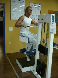Übung: Twistmaschine