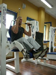 Übung: Bauchgerät