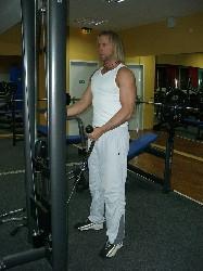 Übung: Hammercurls