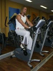 Übung: Fahrrad