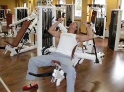 Übung: Schulterdrücken dual