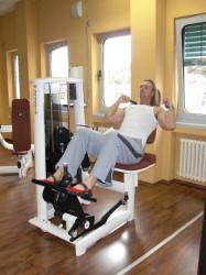 Übung: Streck-Übung